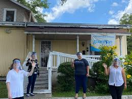 Agency update: Guardian House - Facing the challenge of Covid-19 - Impact  San Antonio - Women Making a Difference