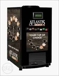 Tea Coffee Vending Machine Rental Basis Beauteous Tea Coffee Vending Machine On Rental For Offices Amp Commercial