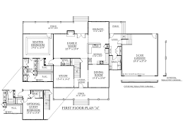 Marymount  Small Rustic House Plans  House Plan DesignerView House Plans