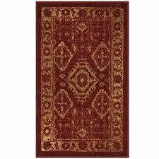 orange area rug 5x7 elegant maples rugs georgina accent rug home