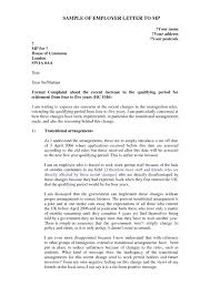 Formal Letters Of Complaint How To Write A Formal Complaint Letter 261610585006 Formal Letter