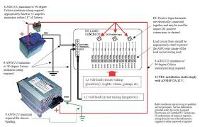 wiring diagram for rv inverter the wiring diagram rv converter schematic rv wiring diagrams for car or truck wiring diagram