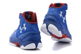 under armour shoes red and blue. blue/white/red under armour stephen curry 2 \ shoes red and blue