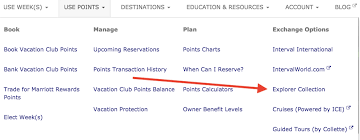 Marriott Destination Points Chart The Best Uses Of Marriott Vacation Club Points Updated
