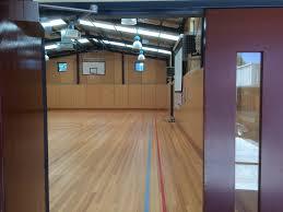 school gym doors. Ashwood School GYM - Epson G-series Projector EB-G6270 In Cage Gym Doors O