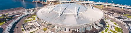 About Krestovsky Stadium St Petersburg Travel Guide