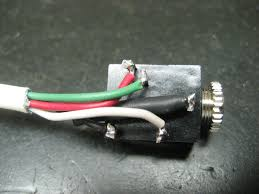 3 conductor 1 4 audio jack wiring wiring library speaker jack wiring diagram electrical connector corvette aux input report this image diy 3 5mm