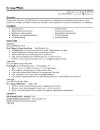 Elderly Caregiver Resumes Elderly Caregiver Resume Caregiver Resume Samples Elderly Sop