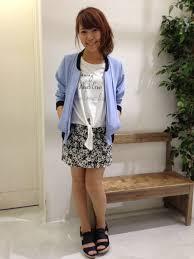 女子中学生高校生の春夏の人気ファッションコーデ12選 Coolovely