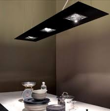 studio italia lighting. Exellent Italia Zen Black Or White Kitchen Ceiling Light Studio Italia Design Inside Lighting