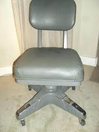 vintage steel furniture. Steel Desk Chair Green Mid Century Modern Made Intended Cole Office Furniture Vintage Industrial Metal Tanker