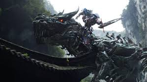 'Transformers: Age of Extinction': <b>5</b> Things to Know About the Visual ...