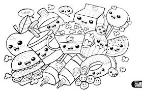 Coloring Pics Of Cute Animals Cute Baby Animal Coloring Pages