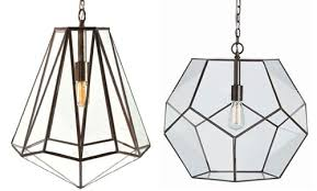 geometric lighting. geometric lighting n