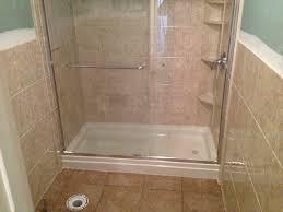 rebath northeast shower replacement