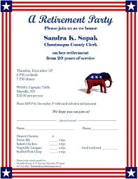cheap retirement party invitation etiquette features party dress mesmerizing retirement party invitation