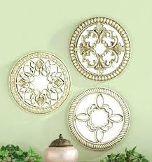 set of 3 mirror wall decor sets good on small home decoration ideas with mirrors canada set of 3 mirror round decorative wall