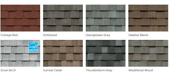 architectural shingles colors. Landmark Certainteed Shingles Colors Architectural T