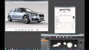 Hdr Light Studio Price Hdr Light Studio For Keyshot Lighting A Car