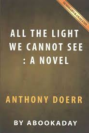 All The Light We Cannot See Summary Study Guide Buy Summary Of All The Light We Cannot See By Abookaday With