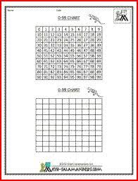 20 Best Math Number Charts Images Math Number Chart