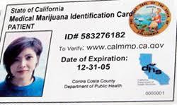 Card Medical Dispensary Marijuana Badges Id Systems