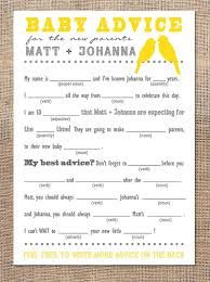 Planning A Baby Shower Game Baby Advice Mad GabsBaby Shower Mad Gab