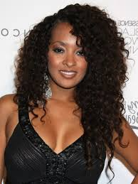 Long Curly Hairstyles For Black Women Hairstyle For Women Man