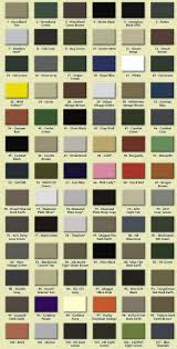 Duracoat Aerosol Color Chart Duracoat Colors Kenya Slubne Suknie Info