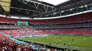 Vor EM-Spiel in Wembley: Kritik an Zuschauer-Aufstockung - ZDFheute
