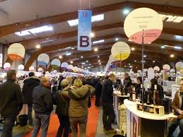 salon vignerons independants