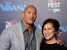Dwayne johnson is one of the last great movie stars. Dwayne Johnson Reflects On Mom S Suicide Attempt In Heartfelt Mother S Day Post