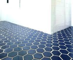 white hexagon tile bathroom grey hexagon floor tile blue bathroom floor tile hex tile bathroom hexagonal
