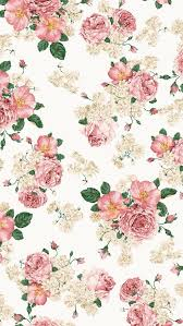 vintage floral wallpaper for iphone 5. Beautiful For Roses IPhone 5 Wallpaper Mais And Vintage Floral For Iphone Pinterest