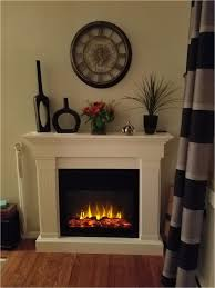 how does an amish fireless fireplace work 62 most mean amish electric fireplace insert heat surge