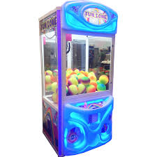 Crane Toy Vending Machine