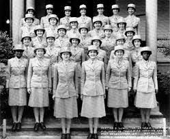 Image result for admits women for the first time in its history with the induction of 81 female midshipmen