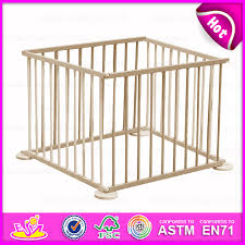 china 2016 folding wooden safety playpen wooden baby furniture baby playpen wooden hot ing wooden square playpen for baby w08h008 china baby playpen