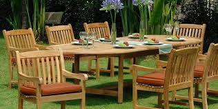 Buying Tips For Choosing The Best Teak Patio Furniture  Teak How To Take Care Of Teak Outdoor Furniture