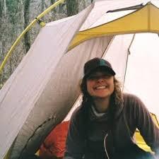 Grace Stein - Round River Conservation Studies