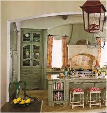 Green Kitchen Cabinet Doors Kitchen Green Kitchen Cabinets Image Of Elegant Green Kitchen