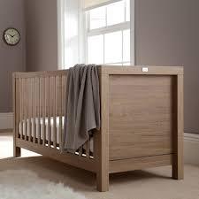 silver nursery furniture. Portobello Cot Bed In The Nursery Silver Furniture