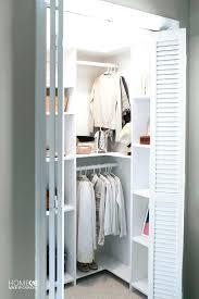 deep closet ideas custom closet shelving for deep closets home decor deep coat closet organization ideas
