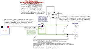 diy wiring diagrams diy image wiring diagram diy wig wag wiring diagram jodebal com on diy wiring diagrams