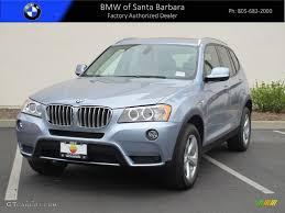 Sport Series 2012 bmw x3 : 2012 Blue Water Metallic BMW X3 xDrive 28i #62757340   GTCarLot ...