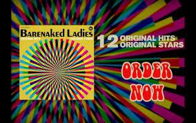 Barenaked Ladies - <b>Barenaked Ladies</b>: '<b>Original</b> Hits, Original Stars ...