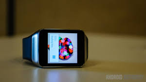 Samsung Gear Live review - Android ...