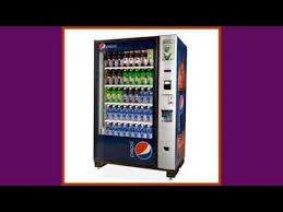 Vending Machine Business For Sale Nj Enchanting Beverage Vending Machines NJ YouTube