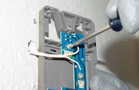 Garage Door Opener Switch Not Working   Purobrand.co