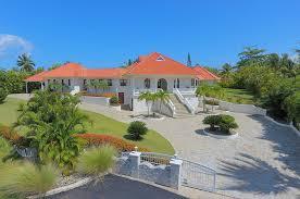 dream villa in residential resort dominican republic